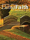 img - for Living Faith - Daily Catholic Devotions, Volume 29 Number 3 - 2013 October, November, December book / textbook / text book