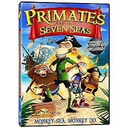 Primates of the Seven Seas