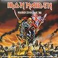 Maiden England '88 LP Version
