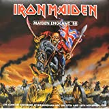 Maiden England '88 LP Version