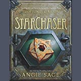 Starchaser (Todhunter Moon Trilogy)