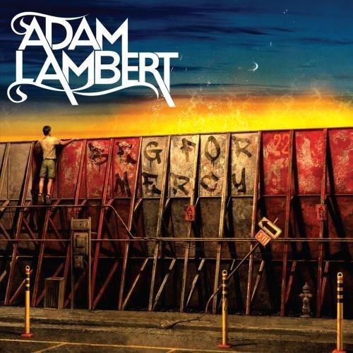 Adam Lambert - American Idol Season 8: Motown