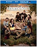 Shameless: Complete Third Season [Blu-ray]