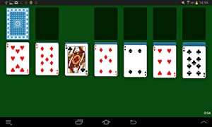 Classic Solitaire from Appsorg