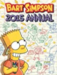 Bart Simpson Annual 2015 (Annuals 2015)