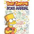 Bart Simpson Annual 2015 (Annuals 2015)