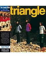 2ème Album (J'ai Vu) - Paper Sleeve - CD Vinyl Replica Deluxe + 7 Titres Bonus