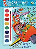 Lots of Flocks (Dr. Seuss/Cat in the Hat) (Paint Box Book) (0375859292) by Rabe, Tish