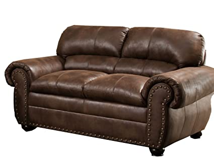 Simmons Upholstery Padre Loveseat