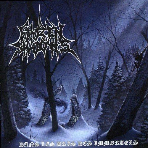 Dans Les Bras Des Immortels by Frozen Shadows