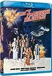 Los Siete Magnificos del Espacio BD [...