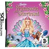Barbie als Prinzessin der Tierinsel
