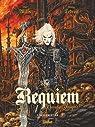 Requiem, Chevalier Vampire, tome 1 : Résurrection par Ledroit