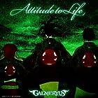ATTITUDE TO LIFE (�̾���)(����ȯ�䡡ͽ���)