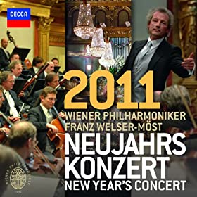 New Year's Day Concert 2011 (Neujahrskonzert 2011)