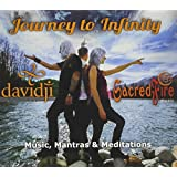 Journey to Infinity: Music Mantras & Meditations