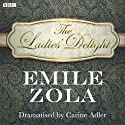 The Ladies' Delight (Classic Serial)  by Emile Zola Narrated by David Hargreaves