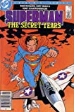 Superman The Secret Years (Comic) Feb. 1985, No. 1