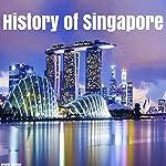 History of Singapore   Arnold Thomas