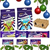 THE CADBURY MARVELLOUS CREATIONS MEGA HAMPER BY MORETON GIFTS