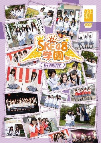 SKE48学園 DVD-BOX ?