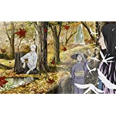 蟲師 続章 二(完全生産限定版) [Blu-ray]