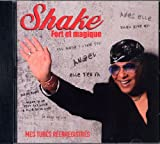 CD SHAKE MES TUBES R�ENREGISTR�S