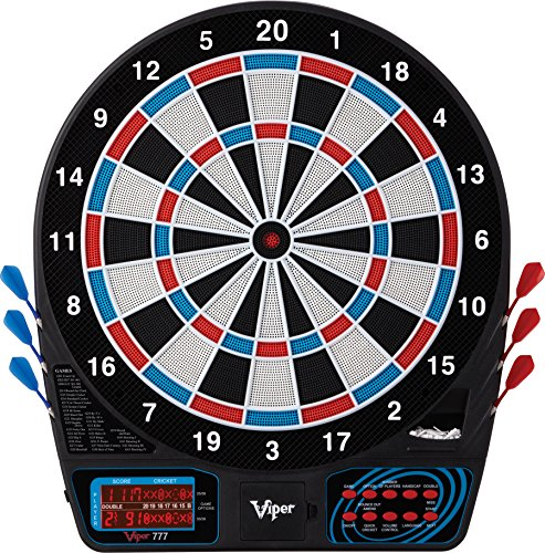 Cheap Viper 777 Electronic Soft Tip Dartboard