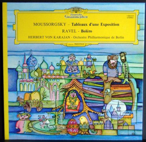 1-disque-vinyle-lp-33-tours-deutsche-grammophon-139010-ravel-bolero-moussorgsky-tableaux-dune-exposi