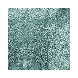 Amazon.com - Mohawk Duets Bath Carpet, 5'X8', Sea ...