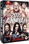 WWE: 2015 Annual [DVD]