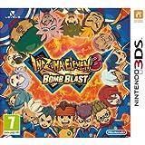 Inazuma Eleven 3: Bomb Blast (Nintendo 3DS)