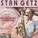 Stan Getz Quartet, Quintet (Giants of Jazz)