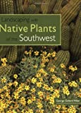img - for Landscaping with Native Plants of the Southwest book / textbook / text book