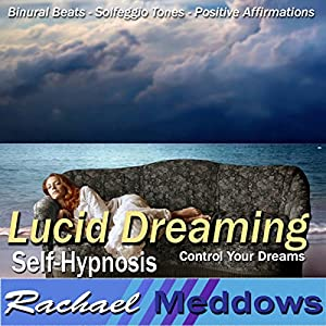 Lucid Dreaming Hypnosis Speech