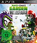 Pflanzen gegen Zombies: Garden Warfar...