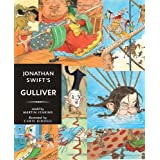 Jonathan Swift's Gulliver: Candlewick Illustrated Classicby Jonathan Swift