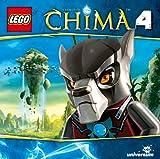 LEGO Legends of Chima (Hörspiel 4)
