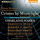 img - for Crimes by Moonlight: Mysteries from the Dark Side book / textbook / text book