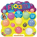 Nickelodeon Floam - 12 Floamazing Colours