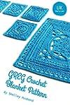 GREG Crochet Blanket Pattern UK Versi...