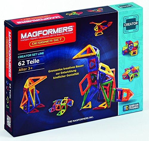 Magformers 274-15 - Baukasten Designer Set