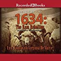 1634: The Ram Rebellion Audiobook by Eric Flint, Virginia DeMarce Narrated by George Guidall