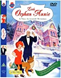 Little Orphan Annie [DVD]