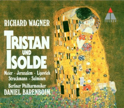 Wagner: Tristan und Isolde (Wagner Great Operas compare prices)