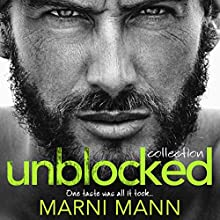 The Unblocked Collection Audiobook by Marni Mann Narrated by Joe Arden, Molly Glenmore