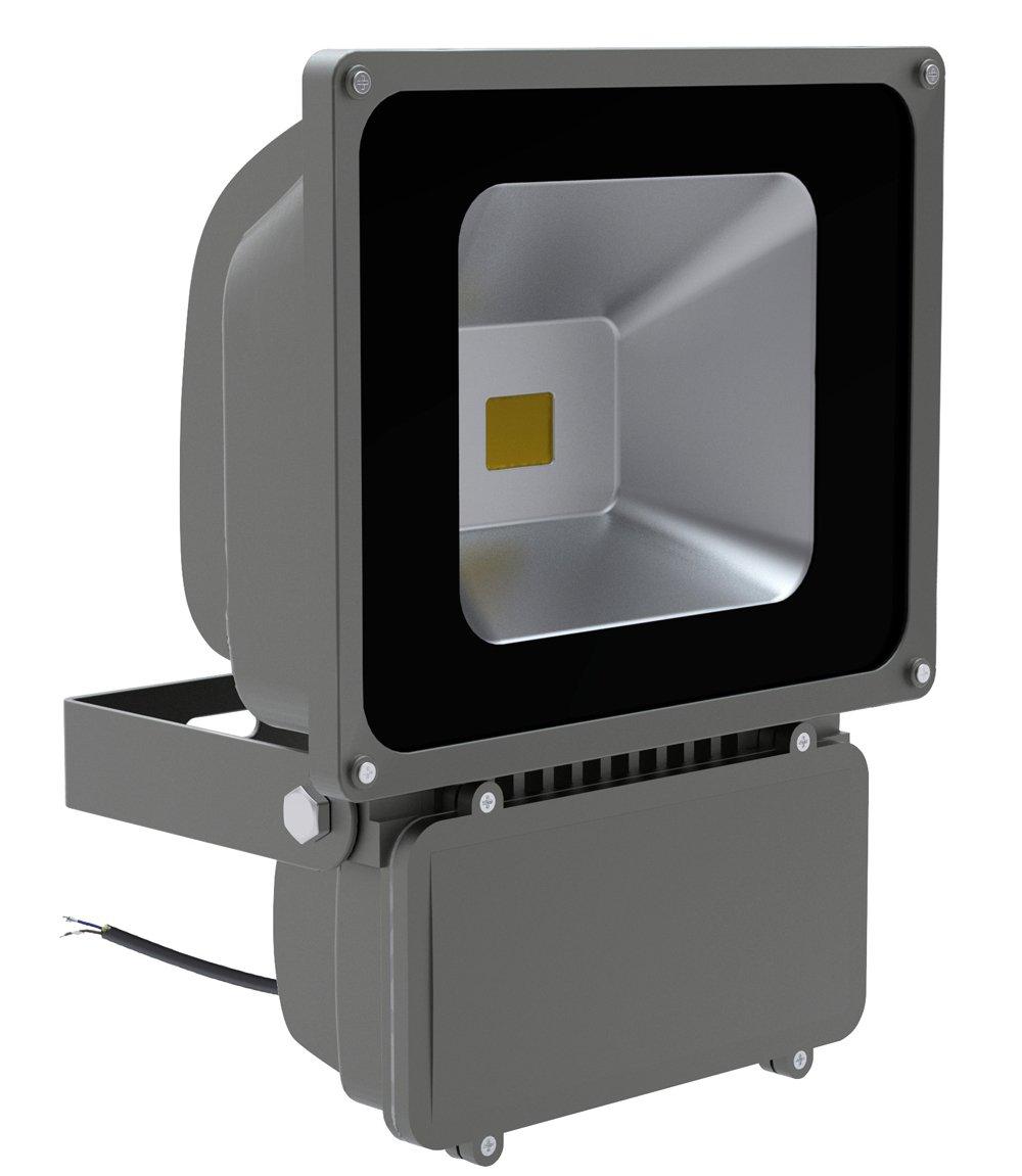 Strahler LED 80 W Fluter Beleuchtung  BaumarktKundenbewertung: