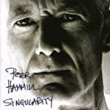 Singularity by Peter Hammill (2014-08-02)