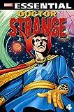 Essential Doctor Strange: Volume 4[ ESSENTIAL DOCTOR STRANGE: VOLUME 4 ] by Stern, Roger (Author) Jul-01-09[ Paperback ] (0785130624) by Stern, Roger