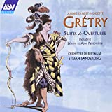 Suites and Overtures